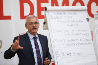 Legea off-shore în varianta PSD a fost votată, deşi sperie investitorii străini