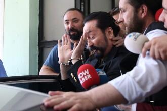 Un teleevanghelist turc, condamnat la peste 1.000 de ani de închisoare. Ce a făcut