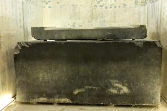 Sarcofag de acum 2000 de ani, descoperit în Egipt. De ce nu ar putea fi desfăcut niciodată