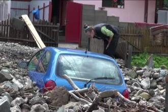 Românii afectați de inundații ar putea să nu primeasă despăgubiri, chiar și dacă au poliță