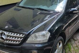 Noi mașini scoase la vânzare de ANAF. Ce vă puteți cumpăra cu 3.000 de lei
