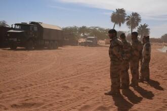 Un inginer român ar fi fost răpit în Libia. MAE a activat celula de criză