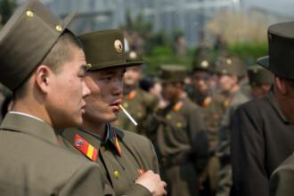 Inundaţii în Coreea de Nord. Cel puţin 76 de oameni au murit și 75 sunt dispăruți