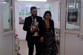Pentru a doua oară, un local trimite invitații de la nuntă la spital, cu toxiinfecție