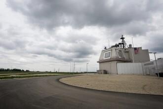 Scutul anti-rachetă din România ar putea fi subiect de negociere la summit-ul Trump – Putin. Ce acuză ruşii