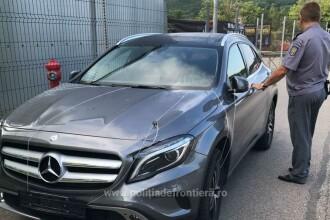 Surpriză uriașă pentru un român care a venit din Italia la volanul unei mașini de 25.000 de euro