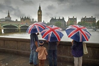 Marea Britanie deschide porțile pentru muncitorii străini. Ce se întâmplă cu românii din Regat