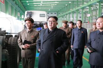 Raport despre Coreea de Nord, blocat de Rusia la ONU. Care e motivul