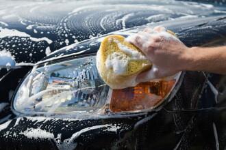 Românii sclavi în spălătoriile auto din UK plătesc cu viața pentru salariul minim. Cazul lui Laurențiu