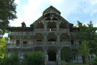 Vestită în trecut pentru cel mai curat aer din Europa, stațiunea Băile Govora a ajuns o ruină