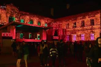 S-a dat startul festivalului Electric Castle 2018. Sunt așteptați sute de mii de tineri