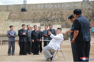 Un oficial de rang înalt din Coreea de Nord a cerut azil politic în Occident
