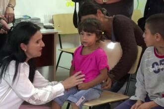 Campanie de vaccinare în Moldova. Ministrul Sănătății a mers în vizită în Buhuși