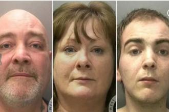 Familie de pedofili, adusă în fața instanței după 30 de ani de abuzuri. Condamnările primite