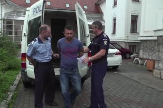 Bărbat din Brașov omorât în bătaie de hoții pe care i-a prins la furat pe proprietatea lui