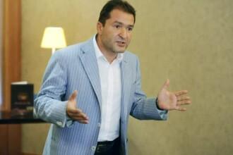 Căutat pentru corupție, Elan Schwartzenberg scapă de mandatul de arestare pe numele său
