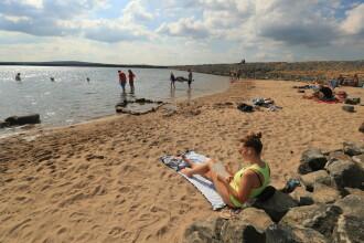 Nordul Europei se confruntă cu temperaturi extreme: 30 de grade în Laponia și la cercul polar