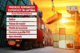 Efectele acordului economic UE-Japonia în România. Produsele care se ieftinesc și cu 30%