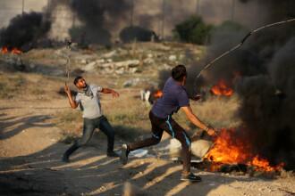 Gruparea Hamas şi Israelul au ajuns la un acord de încetare a focului