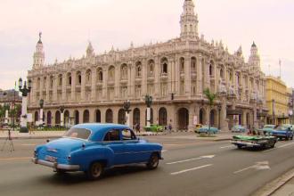 Căsătoriile gay în proiectul noii constituţii, în Cuba