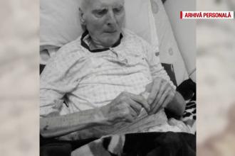 """CAMERA ASCUNSĂ. Viața bătrânilor internați în cămine. Legați de pat și ignorați de """"îngrijitori"""""""