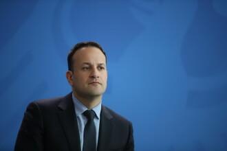 Prim-ministrul Irlandei s-a întâlnit cu Viorica Dăncilă. Ce a spus premierul nostru în engleză