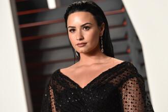 Prima reacție a lui Demi Lovato după ce a fost spitalizată în urma unei supradoze