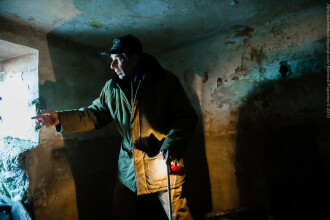 """Unul dintre ultimii prizonieri ai lagărelor lui Stalin din Kolyma a murit: """"Mestecam așchii de lemn"""""""