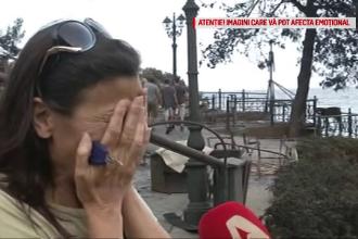 Răniții în incendiile din Grecia au nevoie de ajutor. Unde puteți face donații