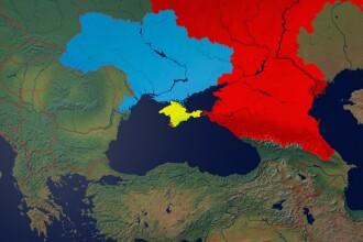 România condamnă Rusia, într-o declaraţie comună cu alte 10 state.