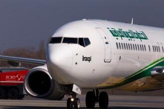 Doi piloţi s-au luat la bătaie în avion şi erau să producă o tragedie. Motivul conflictului