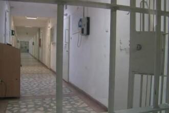 Deţinutul dispărut după ce a a primit o învoire de 24 de ore, prins de poliţişti