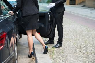 Un român șofer de Uber, condamnat la închisoare în Anglia. Ce i-a făcut unei cliente