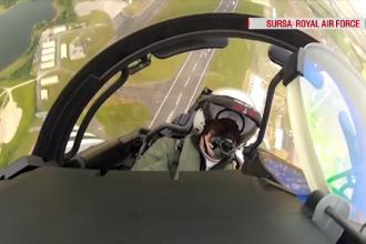 Analişti, despre bombardierul rusesc interceptat deasupra Mării Negre: