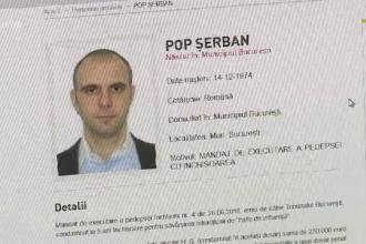 Cum a fost prins în Italia fostul șef al ANAF, Șerban Pop. Greșeala pe care a făcut-o când a vrut să retragă bani
