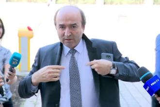 Ce spune ministrul Justiției despre prezența procurorului militar la protestele din 10 august