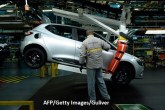 Un fost șef de la Dacia revoluționează producția Renault din Turcia. Ce mașini construiește