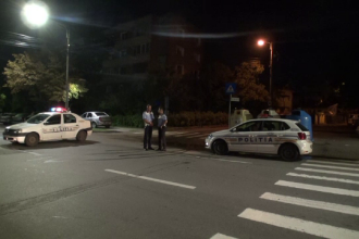 Bărbatul care a împușcat un șofer în trafic, arestat. În ce palat locuia