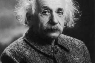 Scrisoarea lui Einstein despre Dumnezeu. Ce spunea fizicianul despre Biblie