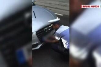 """Sindicatul Polițiștilor, despre numerele auto controversate: """"Vinovaţi vor fi găsiţi tot agenţii de poliţie"""""""