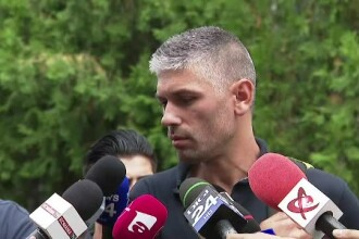 """Șoferul cu numere anti-PSD ripostează: """"Voi face plângere penală"""". De ce fapte acuză Poliția"""
