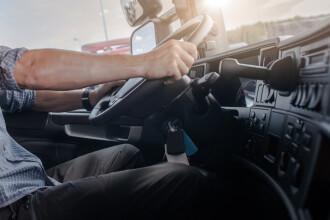 Şoferii ar putea fi lăsaţi fără permis de orice medic care consideră că au probleme
