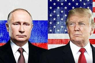 Răbufnire a Rusiei după noile sancţiuni anunţate de SUA. Rubla, cel mai scăzut nivel din ultimii 2 ani