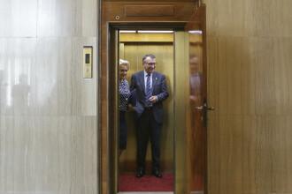 Paul Stănescu o va înlocui pe Viorica Dăncilă în perioada 6 - 13 august