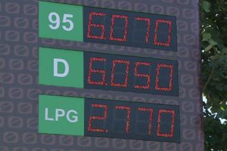 Aplicația care ne ajută să alimentăm mai ieftin, comparând prețurile de la benzinării