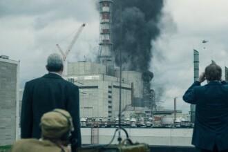 Un lichidator de la Cernobîl s-a sinucis după ce a văzut serialul HBO