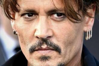 Johnny Depp va da în judecată tabloidul The Sun pentru defăimare. Ce s-a întâmplat