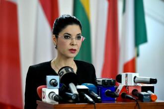 """A început vizita de evaluare a României pe MCV. Birchall: """"Ne-am ascultat fiecare"""""""