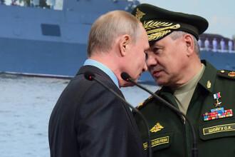 Reacția lui Putin după tragedia misterioasă din M. Barents. 7 căpitani și 2 eroi ai Rusiei, morți