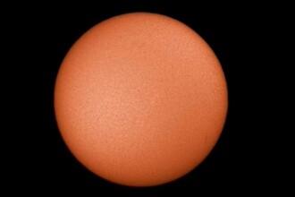 Eclipsă totală de Soare în America de Sud - VIDEO